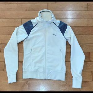🐱👤3/$25🐱👤 Vintage PUMA XS Jacket (1990s)